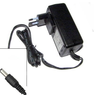 AC Adapter voor Dyson DC45