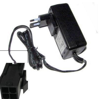 AC Adapter voor Husqvarna Automower 430