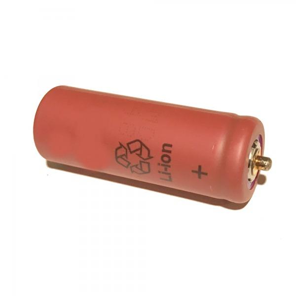 Batterij voor Braun Dual Epilator 5377
